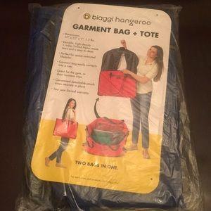 🆕 Garment Bag/Tote